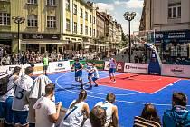Špičkový basket: Hradec hostí Tlapnet Cup.