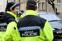 Hradecká městská policie v akci.