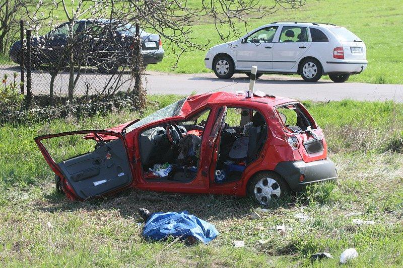 Smrtelná dopravní nehoda u ČKD v Hradci Králové
