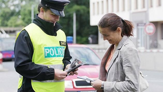 Radovat se z vonítka do automobilů mohli ukáznění řidiči, kteří dodržují předpisy.
