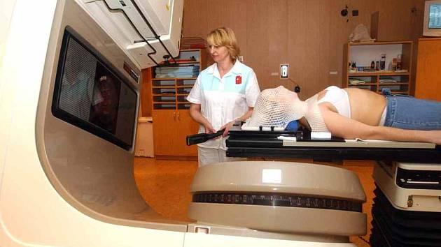 Onkologických onemocnění přibývá