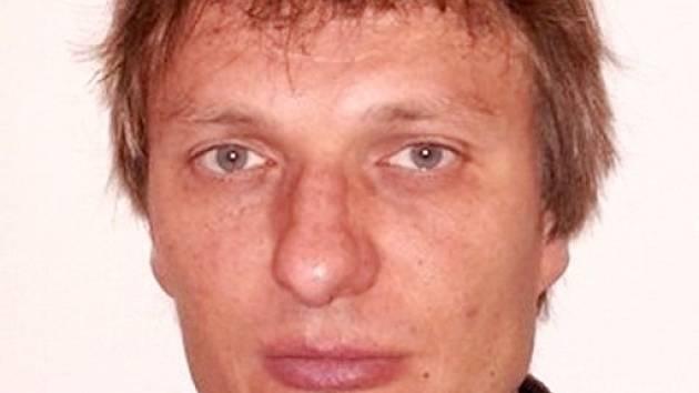 Pavel Samek.