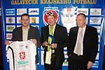 Galavečer Krajského fotbalového svazu Královéhradeckého kraje.