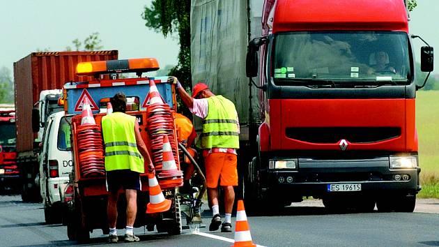 Dopravní kolaps
