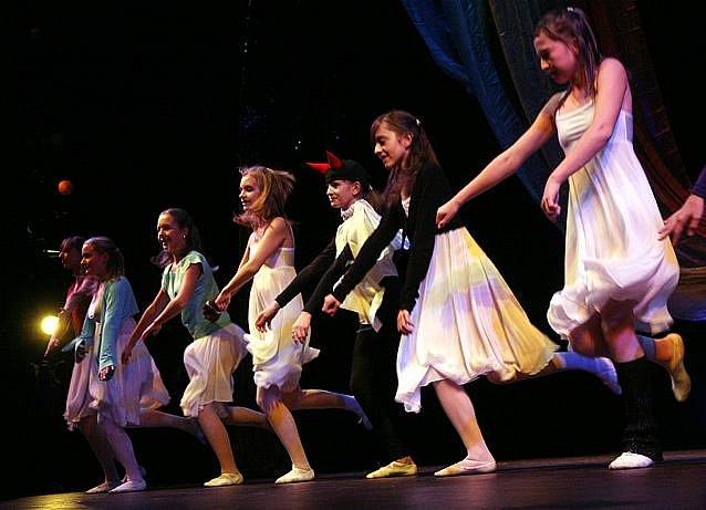 Barvy tance 2009