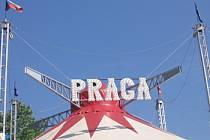 Cirkus Praga Kopecký