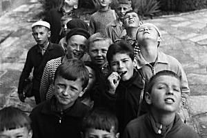 V době letní prázdnin zavzpomínal na období táborů Oldřich Suchoradský, kterému děkujeme za další vydařený příspěvek.