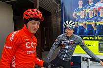 Přípravu na následující sezonu zahájil tým Elkov Kasper i s nováčky Petrem Kelemenem a Jakubem Ťoupalíkem.