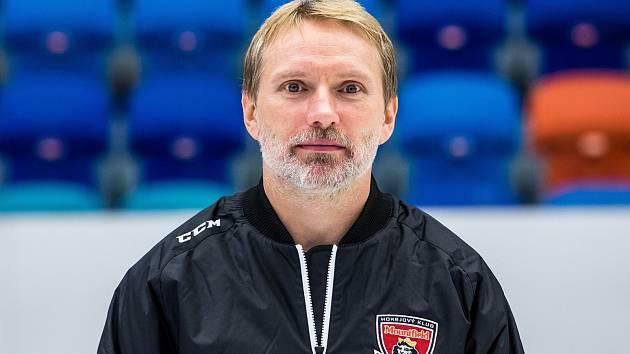 Tomáš Martinec.
