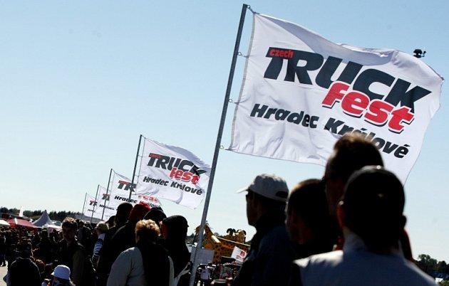 Truckfest 2008