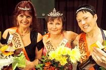 Předešlé vítězky soutěže Missis Eurobabička.