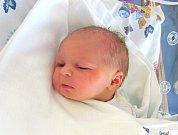 ELLA JANEČKOVÁ poprvé otevřela oči 6. září ve 23.13 hodin. Měřila 49 centimetrů a vážila 3230 gramů. Doma v Hradci Králové se z ní radují rodiče Jana a Michal Janečkovi.