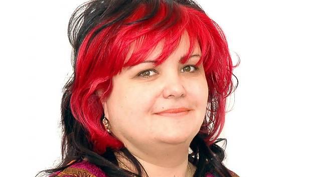 Petra Koulová, proděkanka pro rozvoj a zahraniční styky Fakulty informatiky a managementu při UHK.