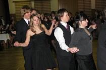 Taneční kurzy - ilustrační foto.