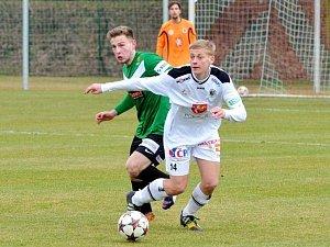 Bratři David a Pavel Drozdovi se věnují futsalu i fotbalu