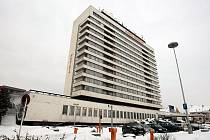 Hotel Černigov.