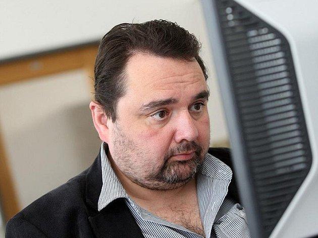 On-line rozhovor s kuchařem Ivanem Vodochodským ve čtvrtek 29. dubna 2010.