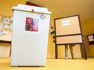 Volby na Královéhradecku