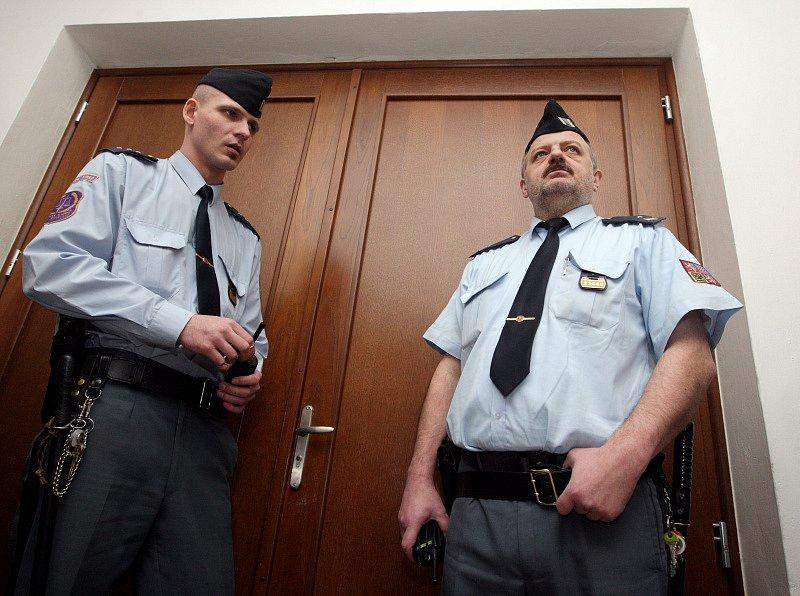 Soud v Antonínem Novákem, vrahem Jakuba Šimánka