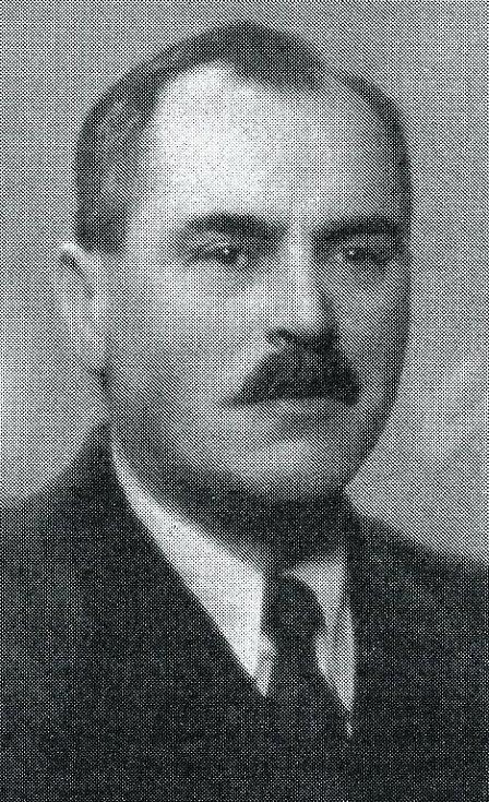 Václav Ladislav Holý
