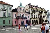 Dům U Špuláků na Velkém náměstí