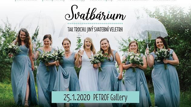 Svatební veletrh se bude konat v Petrof Gallery v Hradci Králové.