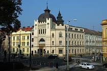 Hradecká vědecká knihovna