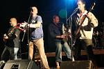 Mňága a Žďorp a Tony Ducháček s kapelou Garage
