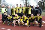 Fotbalisté FK Kratonohy B.
