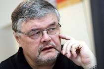 On-line rozhovor s Ladislavem Zemanem, ředitelem Klicperova divadla.