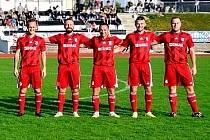 BENEFICE. Fotbal v Libčanech bude mít charitativní podtext.