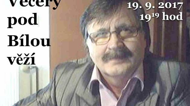 Bohuslav (Slavo) Heřmánek.