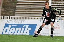II. liga: Hradec - Sparta B 1:0