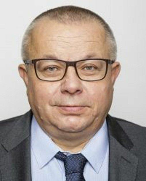 Jiří Mašek - ANO