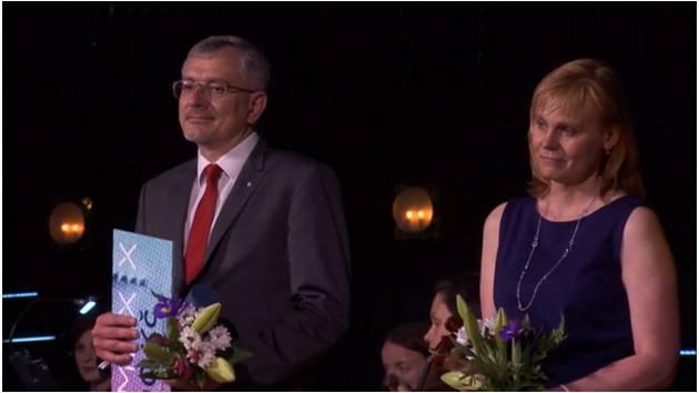 Muzeum východních Čech získalo prestižní cenu za výstavu Uprostřed Koruny české