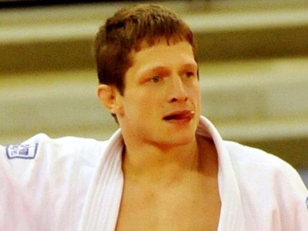 Pavel Petřikov.