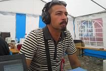Tomáš Krtička.