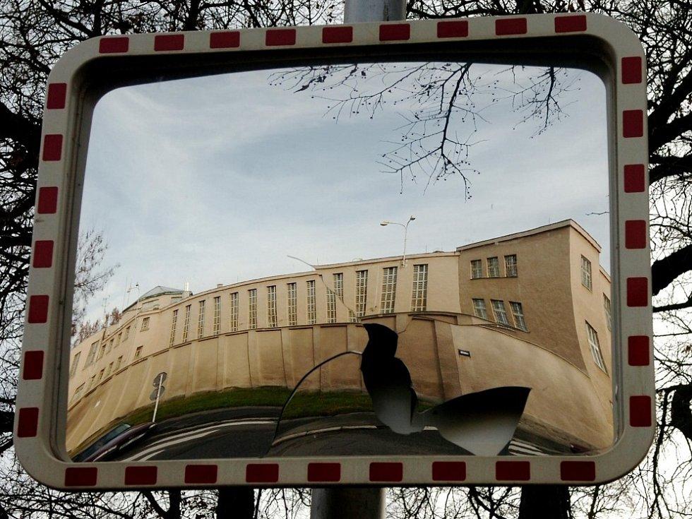 Vazební věznice v Hradci Králové