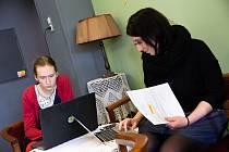 Projekt Klinika v Divadle Drak nabízí divadelní praxi