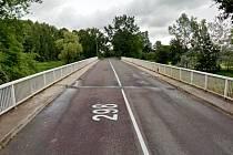 Most v Krňovicích.