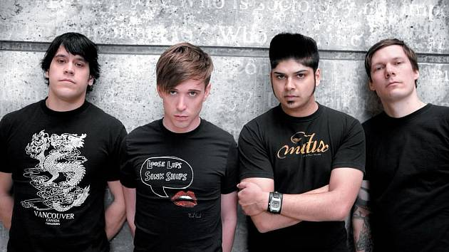 Billy Talent.