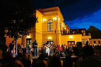 Klicperovo divadlo, srdce festivalu