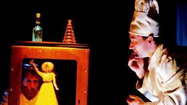Divadlo Drak zahraje v New Yorku hru Zlatovláska v angličtině.