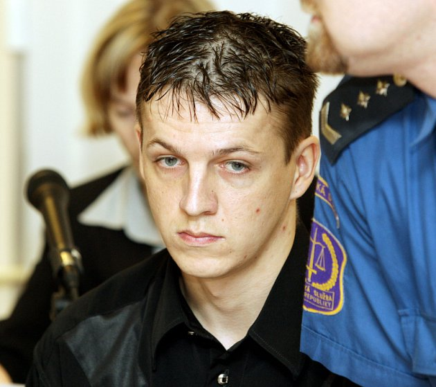 Krajský soud v Hradci Králové projednává vraždu královédvorského podnikatele.