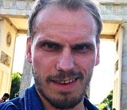 Jakub Havelka.