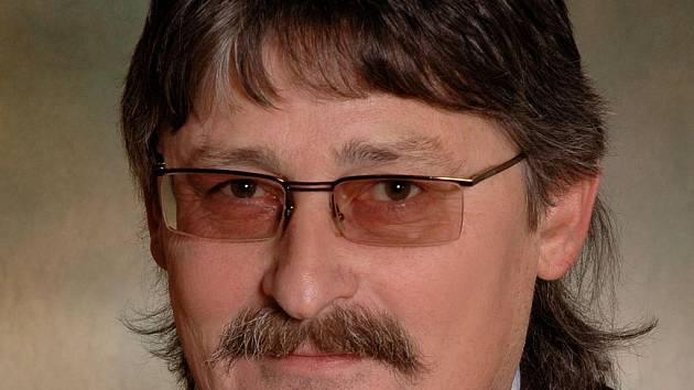 Pavel Louda, Nový Bydžov.