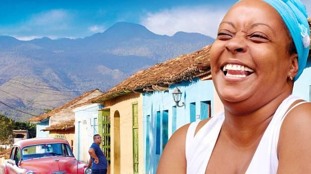 Kuba - ostrov na rozcestí dějin.
