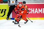 Hokejová Liga mistrů: Mountfield HK - Moser Medical Graz 99ers.