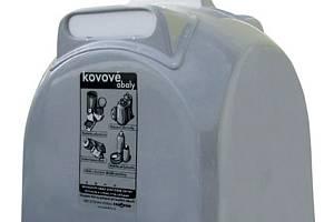 Hradec pořídí nové kontejnery na kov a olej.