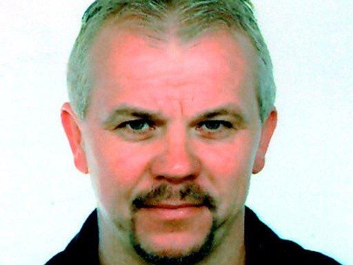 Vladislav Koudelka.
